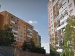 3 izbový byt na Sídlisku Dargovských hrdinov.