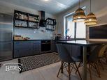 BEDES | Krásny útulný 3i byt, Sama Chalúpku, Balkón