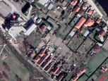 Stavebný pozemok Čilistov, 1656 m2, všetky IS