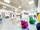 Arvin & Benet | Reprezentatívny obchodný priestor