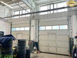 Prenájom - servis, dielňa  142 m2 v priemyselnej zóne v Žiline