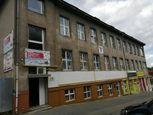 Investično/ perspektívny predaj POLYFUNKČNEJ budovy po čiastočnej rekonštrukcii lokalita ,,Čadca''