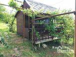 REALITY COMFORT - Slnečná záhrada s chatkou v tichom prostredí