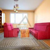 3-izbový byt s loggiou, /70 m2/, Kysucké Nové Mesto