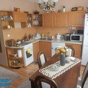 PREDANÉ - predáme komfort. 1,5-izb. byt po kompletnej rekonštrukcii, Humenné