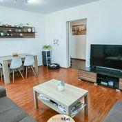 Kompletne zrekonštruovaný 3-izbový byt