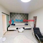 N022-114-MAHO - Predám 4-izbový byt TERASA 72m2 + zasklená loggia