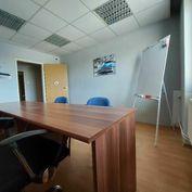 Kancelársky priestor na prenájom 13,37 m2, Moldavská cesta 6, Košice
