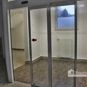 REALITY COMFORT - Obchodný priestor v centre mesta Prievidza (12 m²)