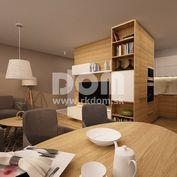 3 izbový byt na predaj novostavba Kunerad