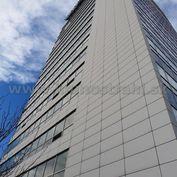 Nadštandardný administratívny priestor o výmere 196 m2 na prenájom v objekte Westend Tower na Patrón