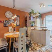 3 izbový byt – Exnárova ulica, Prešov