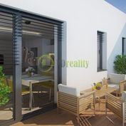 PREDAJ 4 izb. byty s výhľadom na mesto NITRA