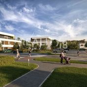 Predaj 4 izbový byt s terasou  v Novostavbe Nitra Kynek