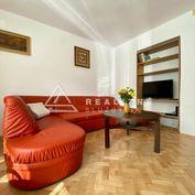 50m2 2 izbový byt Zimná ulica, Staré Mesto