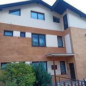 Troj-generačný dom