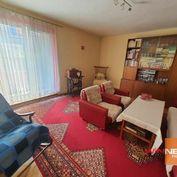 Exkluzívna ponuka!  Na predaj 3- izbový byt s balkónom po čiastočnej rekonštrukcii, Poprad-Matejovce
