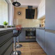 3 izbový byt , kompletná rekonštrukcia, 74 m2, BA - Karlova Ves