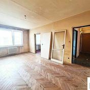 Predáme 2 - izbový byt, Žilina - Hliny 8, Lichardova ul., R2 SK.