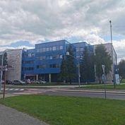 Prenájom kancelárskych a skladových priestorov v Poprade