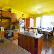 Na predaj slnečný 3-izbový byt v Nitre, ul.Čajkovského, 78 m2