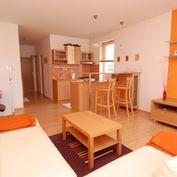 Prenájom 2-izbový byt