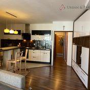 Len u nás v ponuke: Predaj 1,5 izbového bytu v novostavbe na Kresánkovej ulici na Dlhých Dieloch