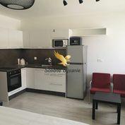 EXKLUZÍVNE!!! Na predaj šikovný 1 izbový byt na Pršianska terasa