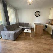 Prenájom 1 izbového bytu Trenčín- Juh, kompletná rekonštrukcia