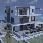 Holiday destination Vila in Crete with a 10% annual return