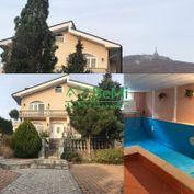 Nádherná rodinná vila Nitra - Zobor ID 049 - 12 - MIG
