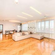 2 izbový byt v centre Bratislavy na Židovskej ulici - VIDEO