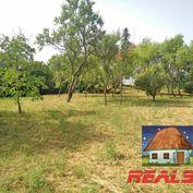 Pozemok pre rodinný dom v Nitre - Zobor, na predaj