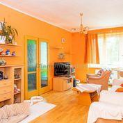 REZERVOVANÉ. Na predaj 3 izbový byt na ulici Železiarenská, Košice - Šaca