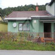 Rodinný dom na predaj, Malé domky, Ružomberok