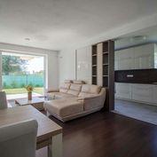 Priestranná novostavba 4-izb.rodinného domu, garáž, parkovanie, možnosť  odpočtu DPH