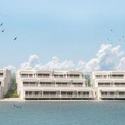 Posledné exkluzívne  apartmány pri jazere
