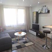 Zrekonštruovaný  2-izbový byt- Bôrik