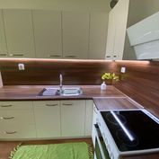 Prenajmem zariadeny 2-izbový byt v Novostavbe