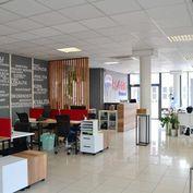 PRENÁJOM, kancelárie, Miletičova 1, Bratislava - Ružinov