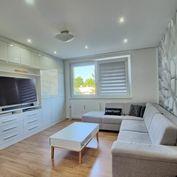 Na predaj 2 izbový byt po kompletnej rekonštrukcii, Sekčov, Prešov