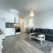 2 izbový byt v novostavbe Slnečnice v Petržalke s parkingom - VIDEO