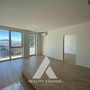 Na predaj novostavba 2i bytu s balkónom v štandarde a s elektrickými žalúziami v Malackách
