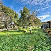 Pozemok 1259 m2 obec Ďurďošík