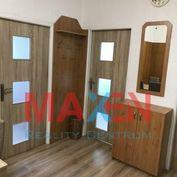 Predaj 3 .izbový byt v Košiciach, Terasa ul. Ružínska.