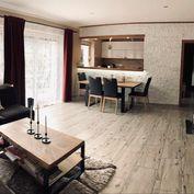 FOX - 4 izbový rodinný dom * bungalov * NOVOSTAVBA * dvojgaráž * krásna lokalita