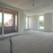 CASMAR RK - Exkluzívne!!! Posledný voľný 3 izb. v novostavbe