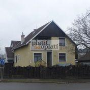Rodinný dom Snina