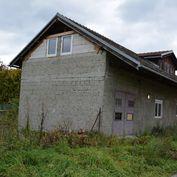 Rodinný dom Žilina - Bytčica