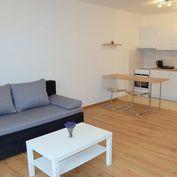 Krásny 1-izbový byt v NOVOSTAVBE, Bystrická ulica